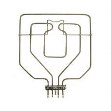 Тэн для духовки Bosch 00470845 2800W (1300+1500W).