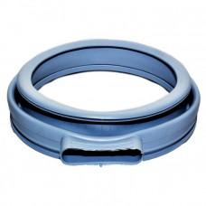 Резина люка Indesit, Ariston с отводом для сушки С00035772