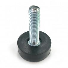 Ножка для стиральных машин Ariston, Indesit M10 мм H37 мм 03AG103