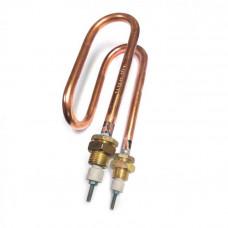 Тэн для дистиллятора 2,5 кВт 160 мм 10.225