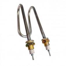 ТЭН для дистиллятора 2,5 кВт 160 мм нержавейка 10.325