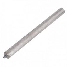 Магниевый анод 200 мм, диаметр 25,5 мм, шпилька 10 мм, резьба M6 100409