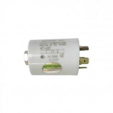 Сетевой фильтр помех 0,47 mF 15AD02 12AG061