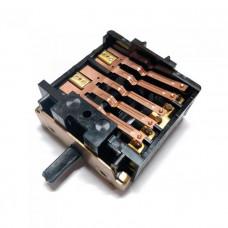 Переключатель для электроплит 5 позиций ПМ16-5-01