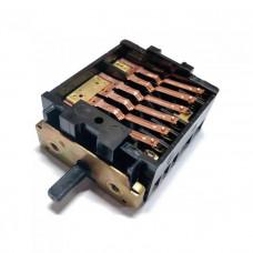 Переключатель для электроплит 7 позиций ПМ16-7-03