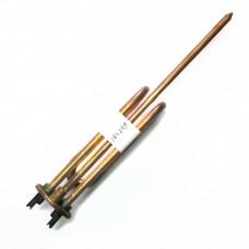ТЭН RCF TW3 PA 1,2 кВт M6 для нагревателей Гарантерм 184279