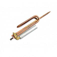ТЭН Аристон тип RCA 1,5 кВт с анодом М5 ИТА 20716