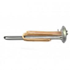 ТЭН 2,5 кВт SPR M6 под анод с трубкой под термостат 20942
