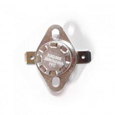 Биметаллический термостат KSD303 70°C 310070