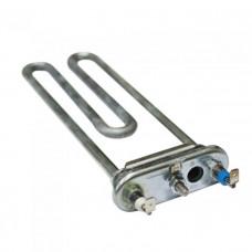 ТЭН 2000 Вт для стиральной машины Bosch (прям.с отв. L=202, R12, M140, F28) 3406115