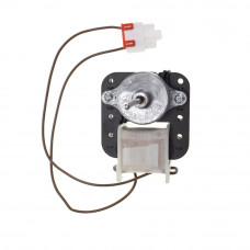 Двигатель вентилятора холодильника Beko 9W, 4825820185.
