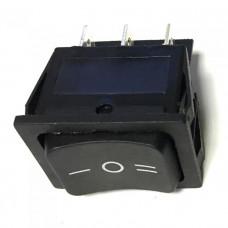 Выключатель одноклавишный 265*31 мм 66137