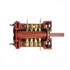 Переключатель 6 позиций для духовок Amica, Hansa, Kaiser ПК-820405