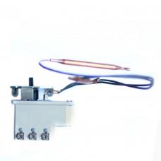 Капиллярный термостат защитный 3-х фазный 921001