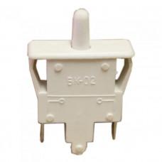 Выключатель света ВК-02 Stinol, Indesit v1013