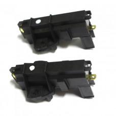 Щетки электродвигателя (5x13.5x34) 2 шт, в корпусе 481236248004 C000