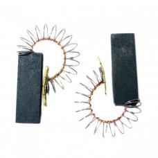 Щетки для электродвигателей (5x12,5x36) 2 шт без корпуса C002