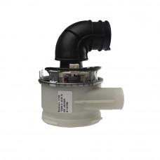 ТЭН 1650 Вт для посудомоечных машин Ariston, Indesit С00520796