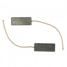 Щетки электродвигателя (5х13.5х35) - 2шт без корпуса C014