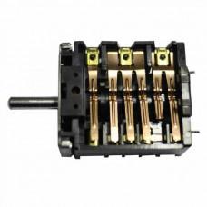 Переключатель конфорки 6-позиций универсальный COK307UN