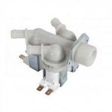 Клапан подачи воды 3Wx180 для стиральных машин Samsung DC62-00233D