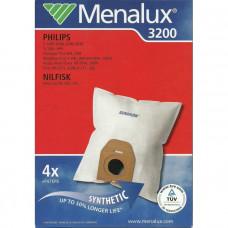 Комплект пылесборников Menalux 3200 для Philips v1043