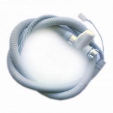 Заливочный шланг с электронным аквастопом для Indesit, Ariston С00372679
