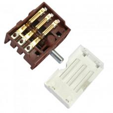 Переключатель универсальный для электроплит 4-позиции, ВС3-09