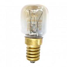 Лампа для духовки 300°C 15W E14 02LF06