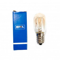 Лампочка для холодильника E14 15W SKL WP015