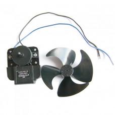 Мотор вентилятора для холодильника NO-FROST SKL Х4010