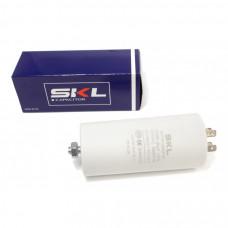 Конденсатор СВВ60 60 мкФ x 450В (х60600b)