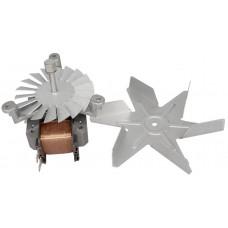 Двигатель вентилятора ARISTON INDESIT C00016057