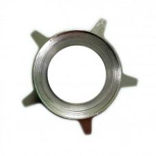Зажимная гайка к мясорубкам Redmond RMG-1203, Vitek VS043 h1125