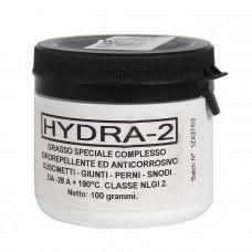 Смазка для сальников белая HYDRA-2 100 мл Италия