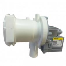Насос для стиральной машины Bosch, Siemens с улиткой P012