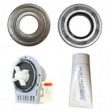 Рем/комплект для стиральной машинки  Zanussi 1 с помпой
