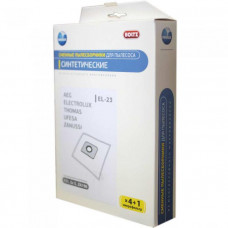 Комплект пылесборников Electrolux, Aeg, Thomas, Zanussi EL-23 v1027