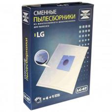 Комплект пылесборников LG LG-07 v1035