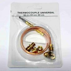 Термопара универсальная 60 см, 30 мВ w009