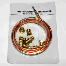 Термопара RRES-CG/01 универсальная 150 см w152