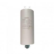 Конденсатор СВВ60  30 мкФ x 450В  (х60300)